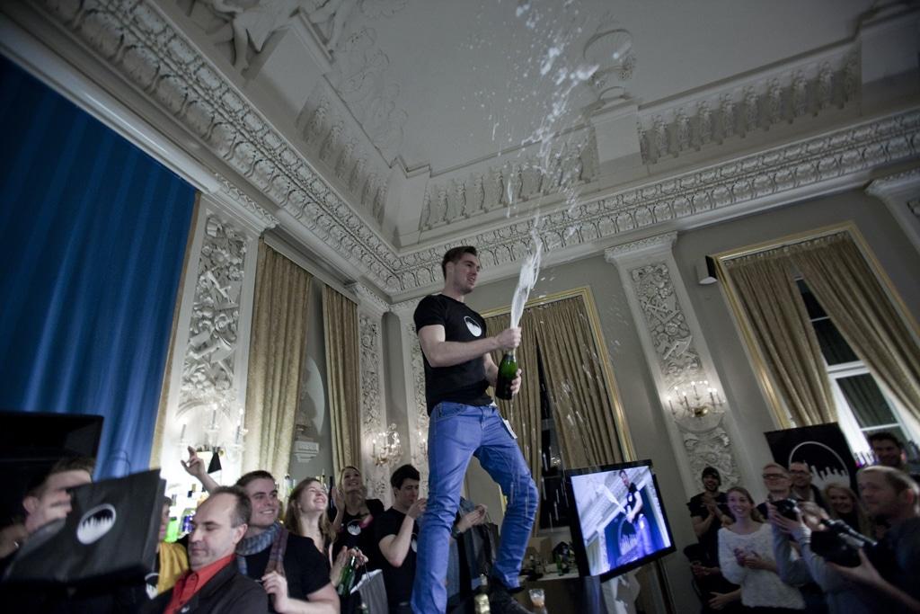Professionel fotograf leverer eventfoto, reportagefoto fra alle events.