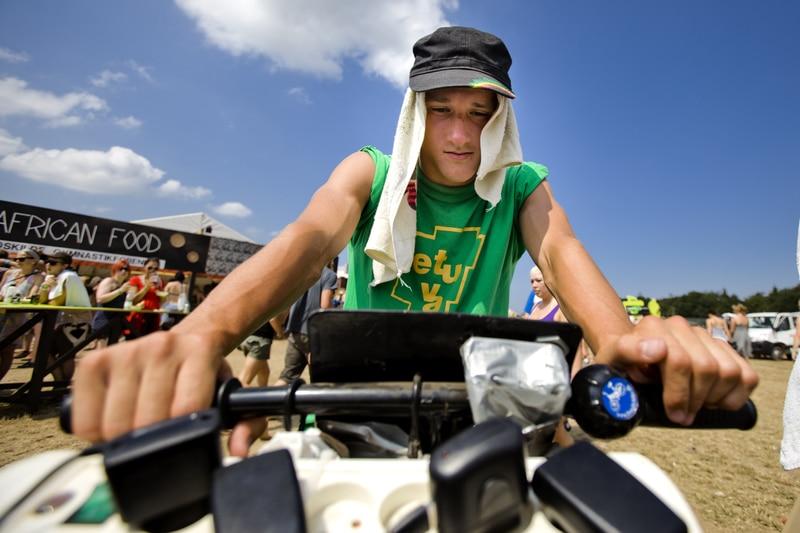 Pressefotograf og fotojournalist Jens Panduro.