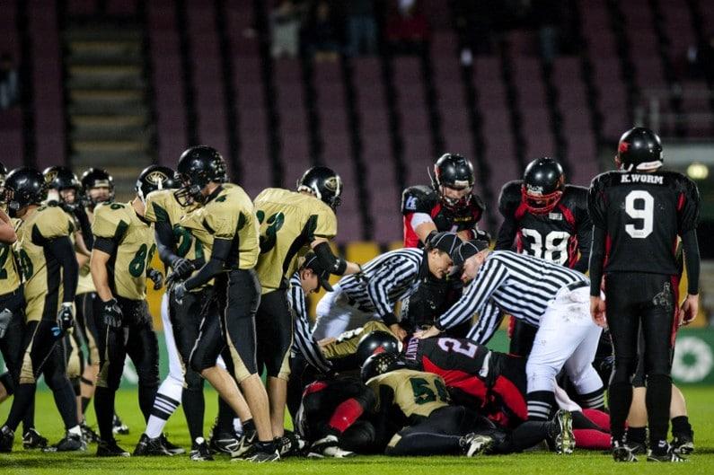 Sportsfotografier af fotojournalist Jens Panduro.