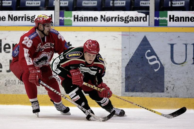 Pressefotograf København.