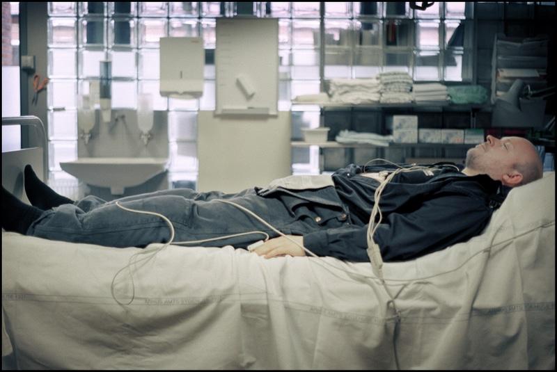Fotograf med eget studie i København. Fotojournalist Jens Panduro.
