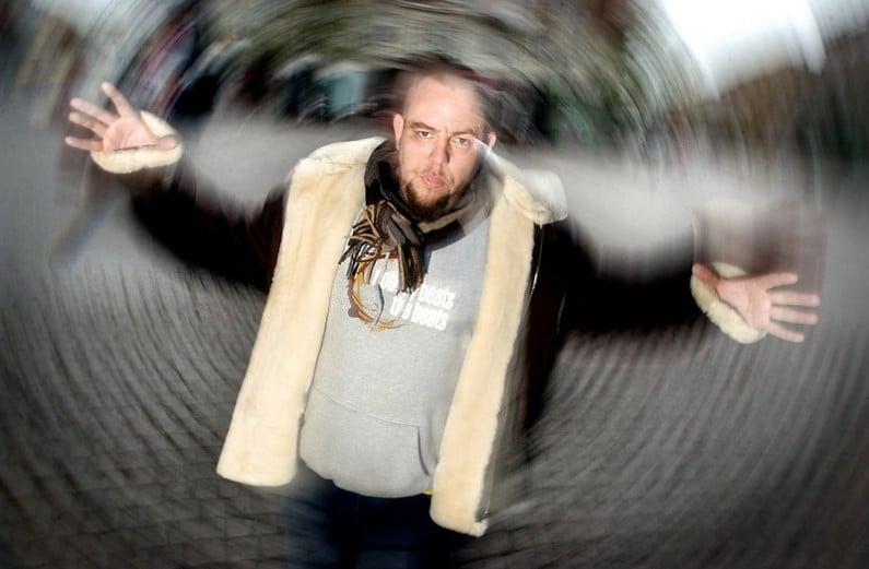 Bryllupsfotograf Sjælland.