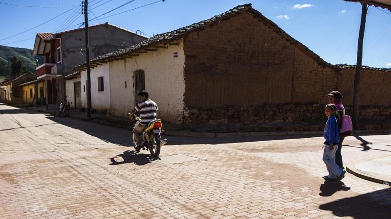 Reportagefotografier fra Boliva taget af fotojournalist Jens Panduro, København.