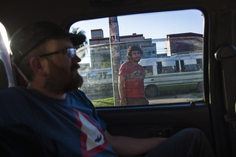 Fotojournalist Jens Panduro leverer video og stillbilleder til private og erhverv.