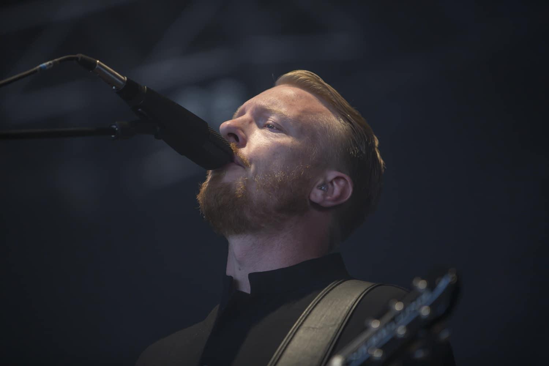 Koncertfotograf Jens Panduros billeder fra Roskilde Festival 2014.