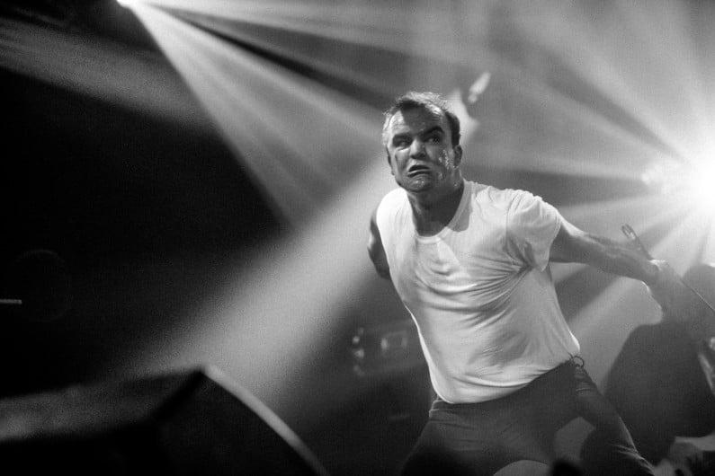 Købe Koncertfotograf Jens Panduros billeder fra Roskilde Festival 2014.