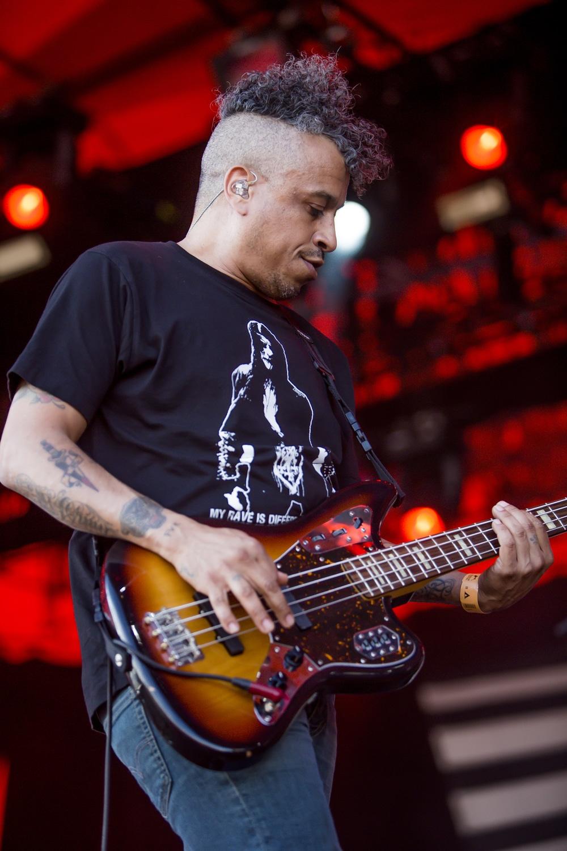 Købe Koncertfotograf og eventfotograf Jens Panduros billeder fra Roskilde Festival 2014.
