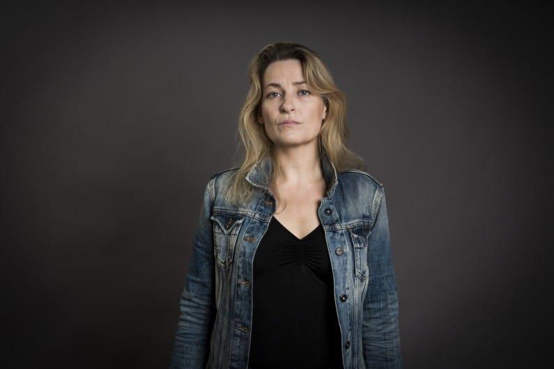 Musikfotograf Jens Panduro har taget billeder af danske musikere og dirigenter.